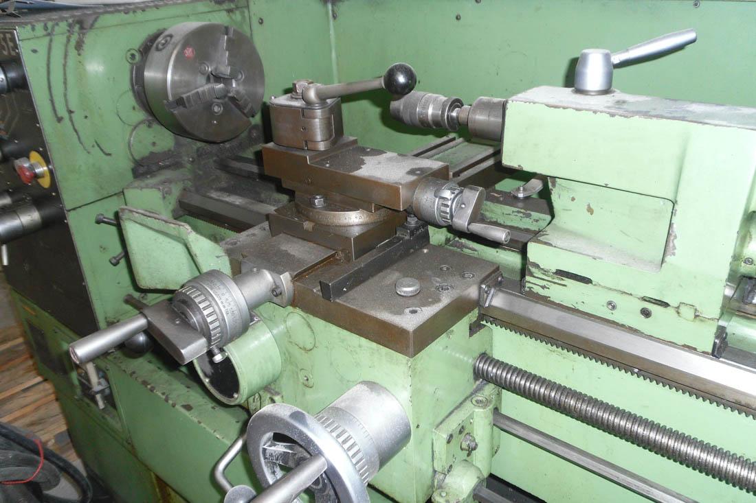 Nardini Zug Leit Spindel Drehbank Px Maschinenhandel Peter
