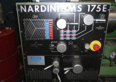 Nardini Spindeldrehbank 5
